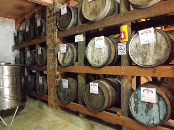 Barrels_cachaca