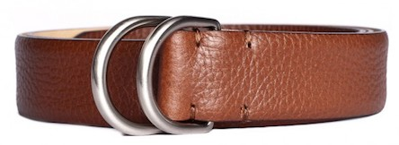 BergBerg-grain-leather-belt