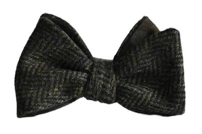 Engineer Garin bow-tie