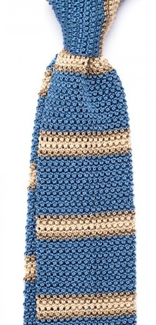 BergBerg_knitted_tie