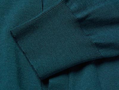 шерстяной пуловер Boglioli