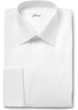 Brioni-shirt