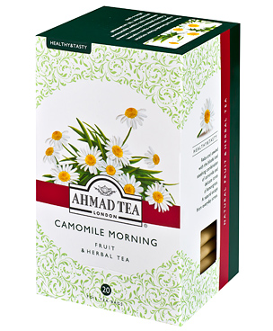 Camomile_Morning