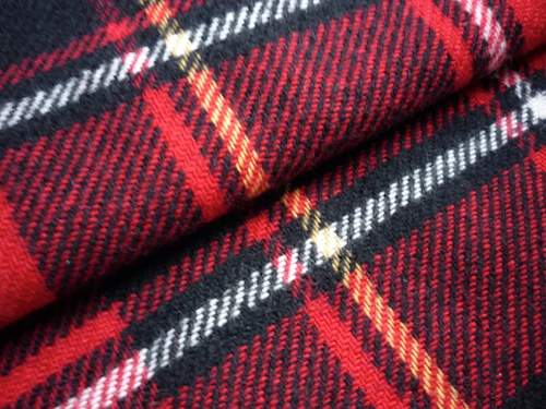 Drakes_scarf_fabric
