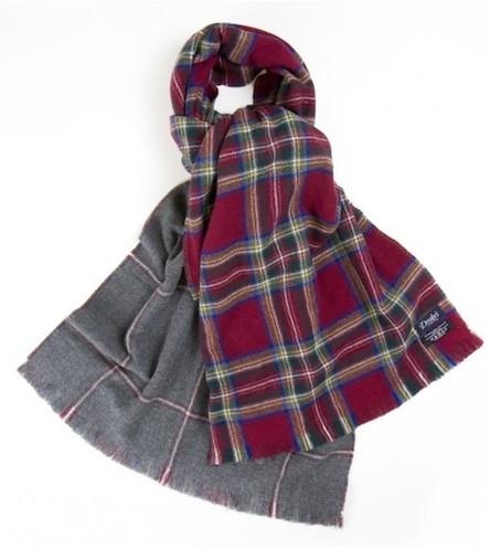 Drakes_tartan_scarf
