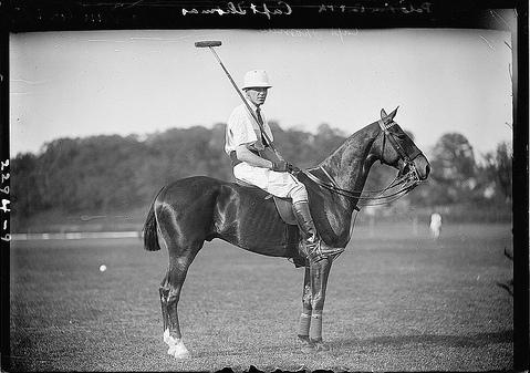 Polo 1920s