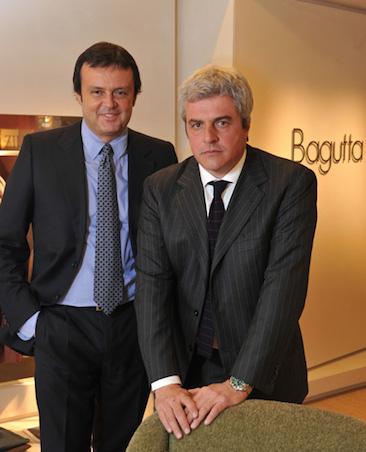 Antonio и Andrea Gavazzeni