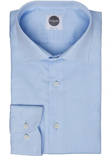 Выбор итальянской рубашки