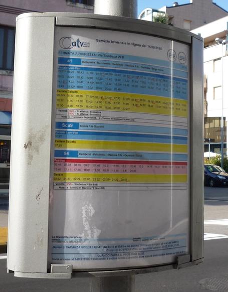 Bus-timetable_Verona