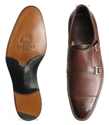 Cheaney-Holyrood