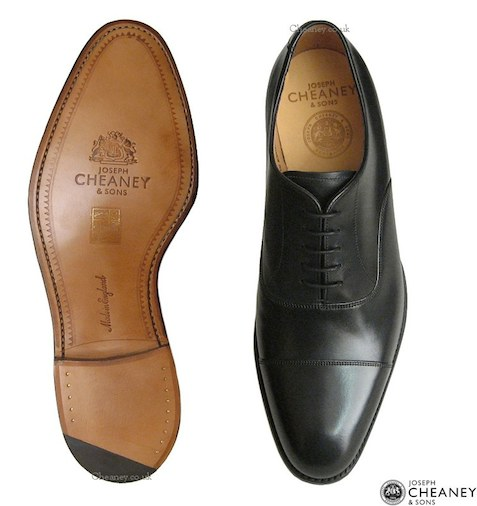 Cheaney Lime