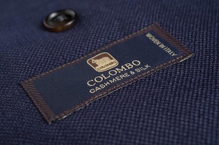Colombo кашемир с шелком