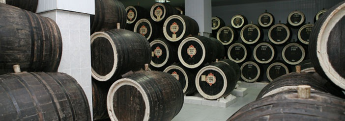 Derbent-casks