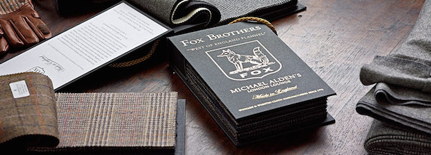 Fox Brothers