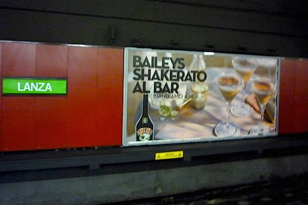 Metro-ad-Milano