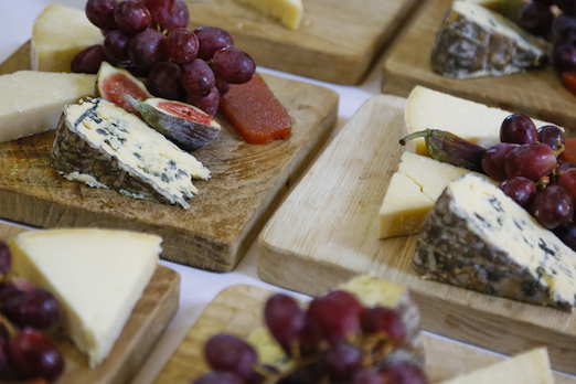 Mini-cheese-plates