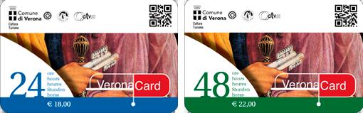 Verona cards