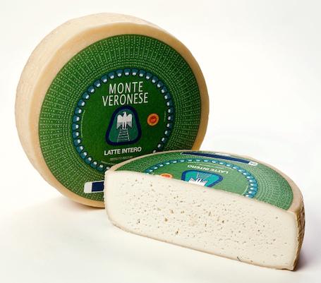 Monte Veronese latte intero (Fresco)