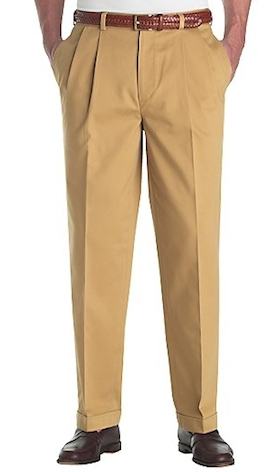 pleated-trousers