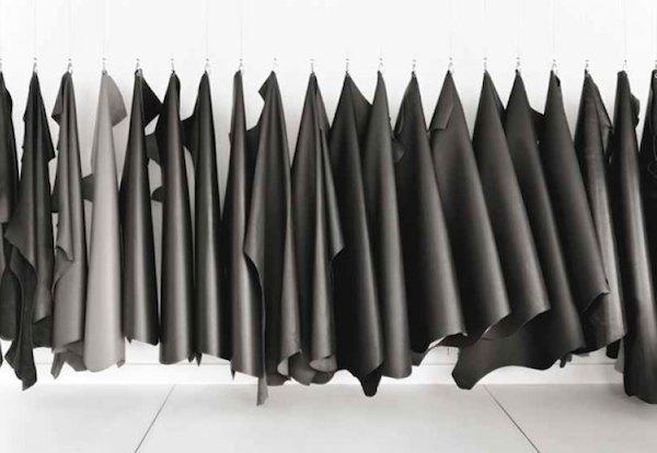 Bonaudo leather
