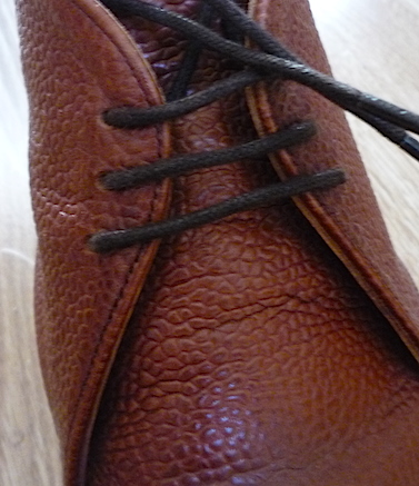 Cheaney-leather