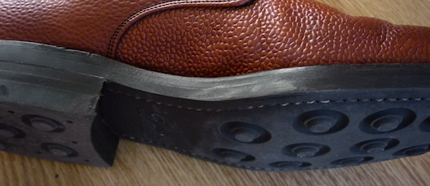 Cheaney-sole3