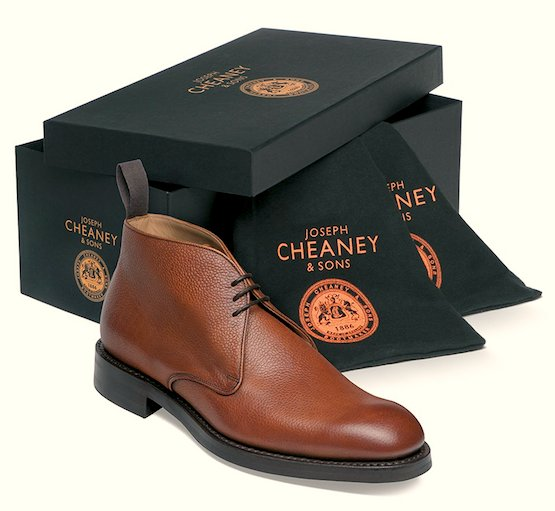 Cheaney_Jackie_box