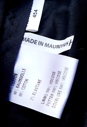 Made in Mauritius_Richard James