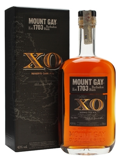 Mount Gay XO2
