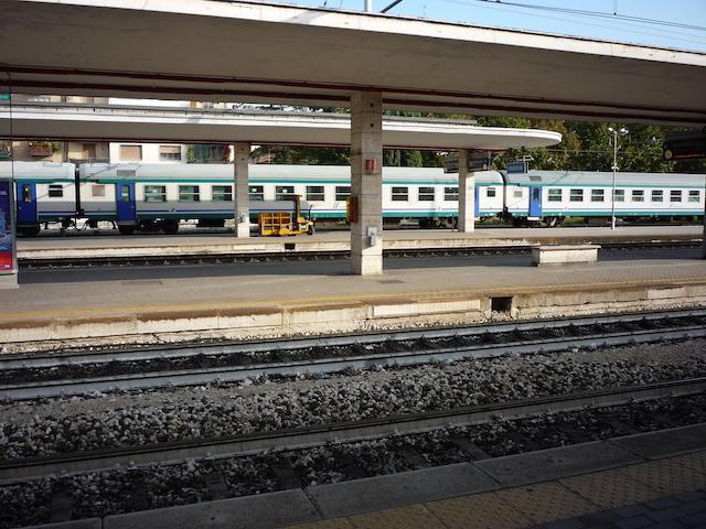 Padova platforms