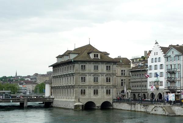 Rathaus_Zurich