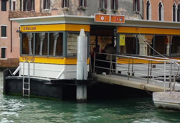 S Marcuola Venezia