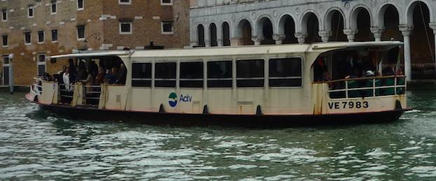 Vaporetto_Venezia