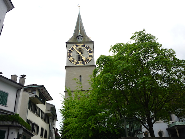 Zurich_St_Peter_Church