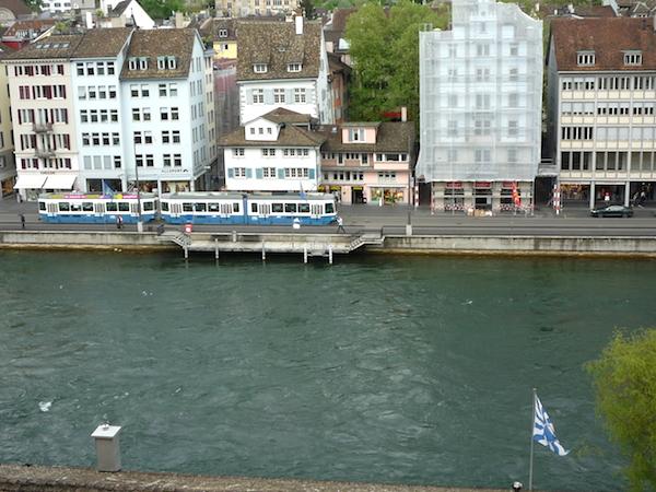 Zurich_tram