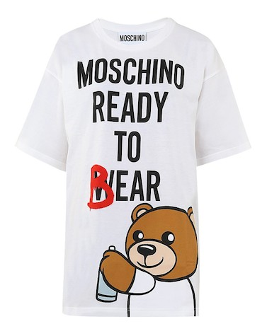 t-shirt-moschino