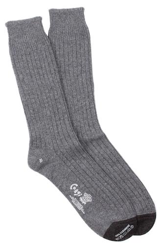 Cashmere_socks_Corgi