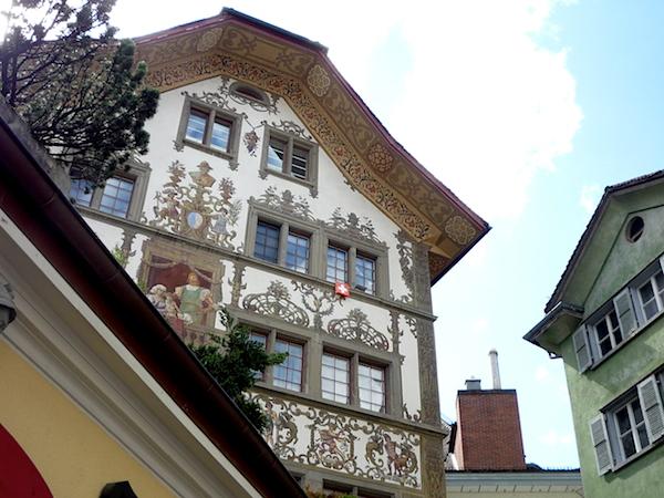 Fresco-Luzern