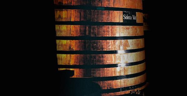 Glenfiddich Solera VAT