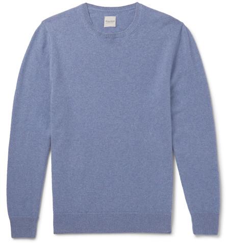 Кашемировый свитер Hardy Amies