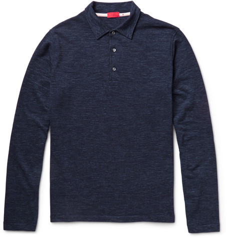 Isaia-winter-polo1