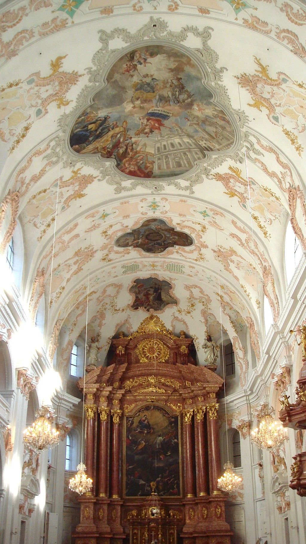 Jesuit_ChurchLuzern