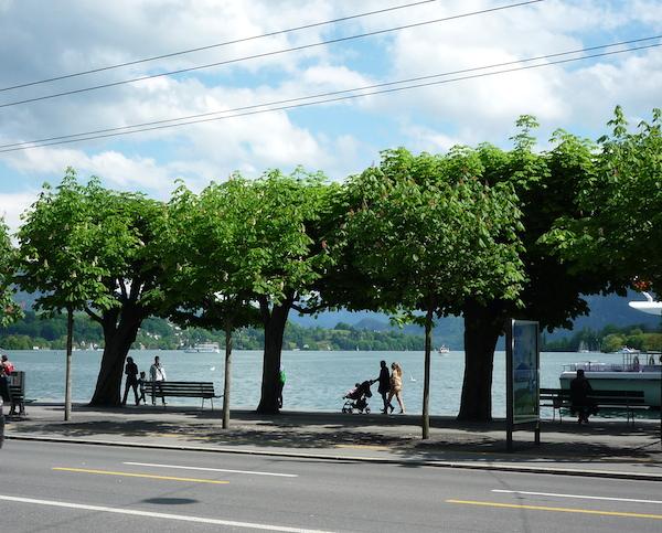 Lake-Luzern