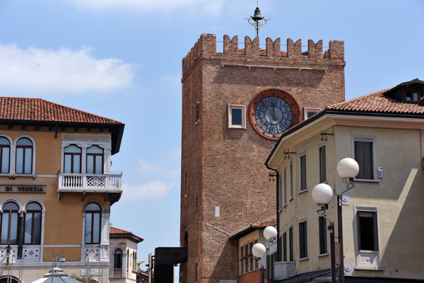 Mestre-Clock-Tower