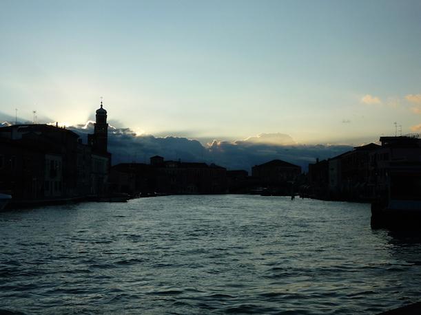 Murano_evening