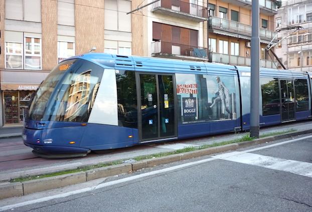 Padova-tram3