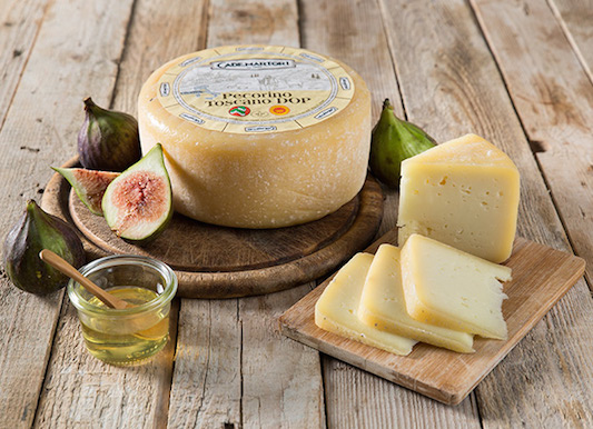Pecorino Toscano (by Cadermartori)