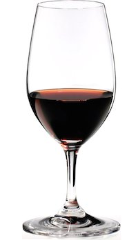 Riedel Port Glass