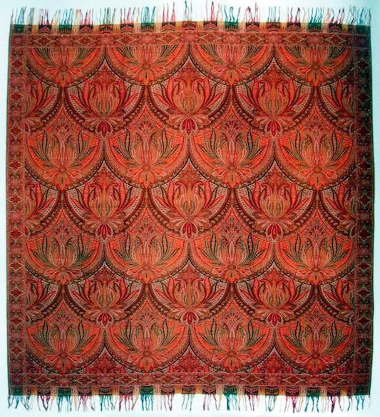 Scotland-shawl