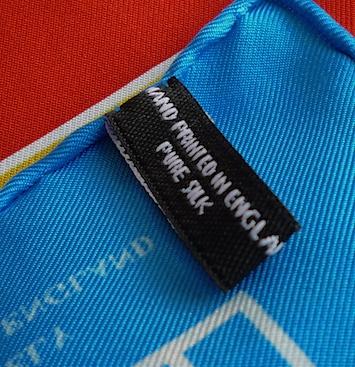 TA-label